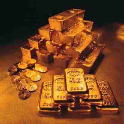 Gold Investment as an Heirloom