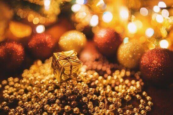 Merry Christmas From Everyone at Physical Gold