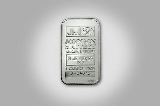 where to buy silver in london