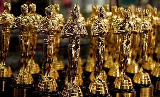 Oscars and gold