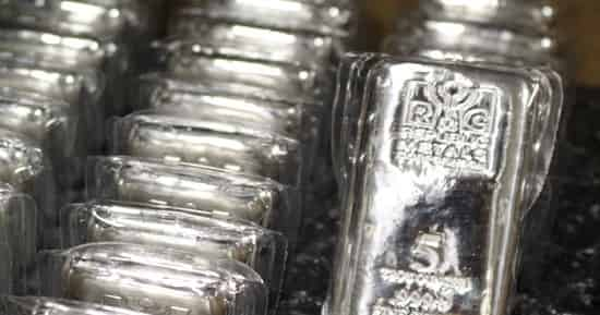 silver investment market 2018