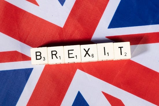 Brexit is a decent Monopoly word, but causes uncertainty and impacts the global gold price