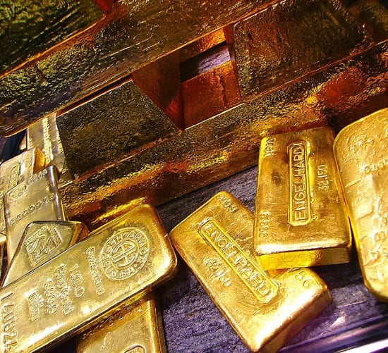People invest in gold for a multitude of reasons