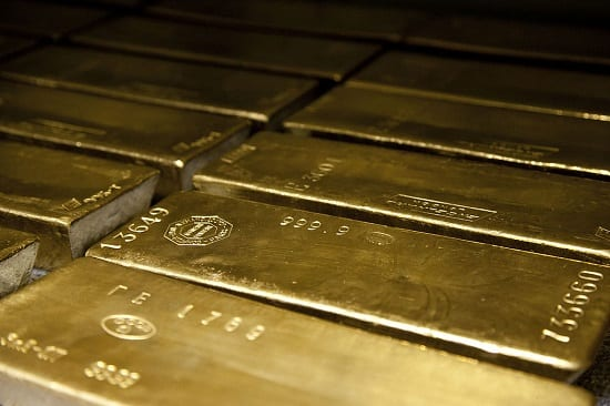 Where to buy gold in the UK?