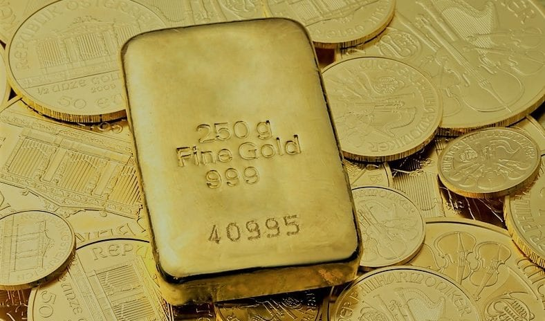 best physical gold investment