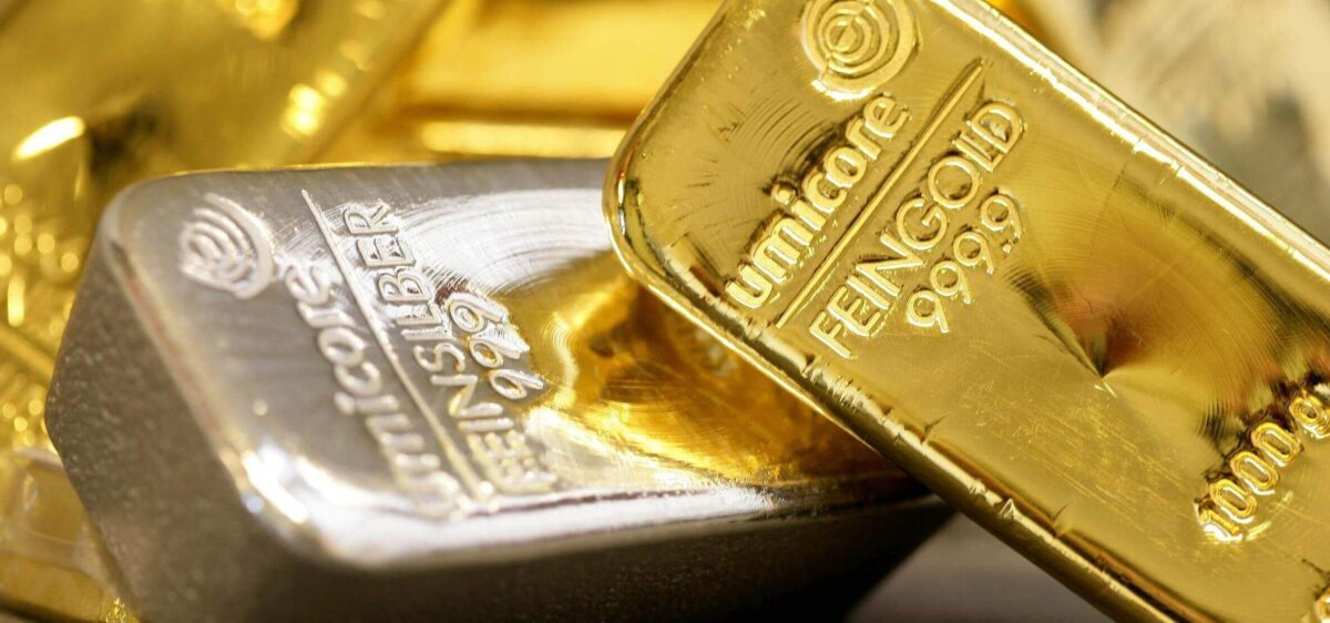 is it the right time to buy gold