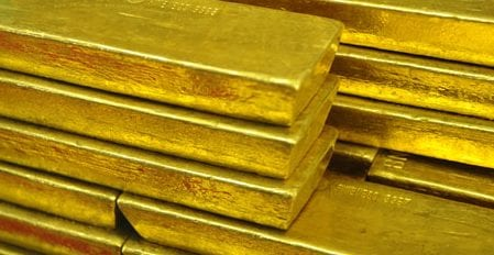 fort knox gold