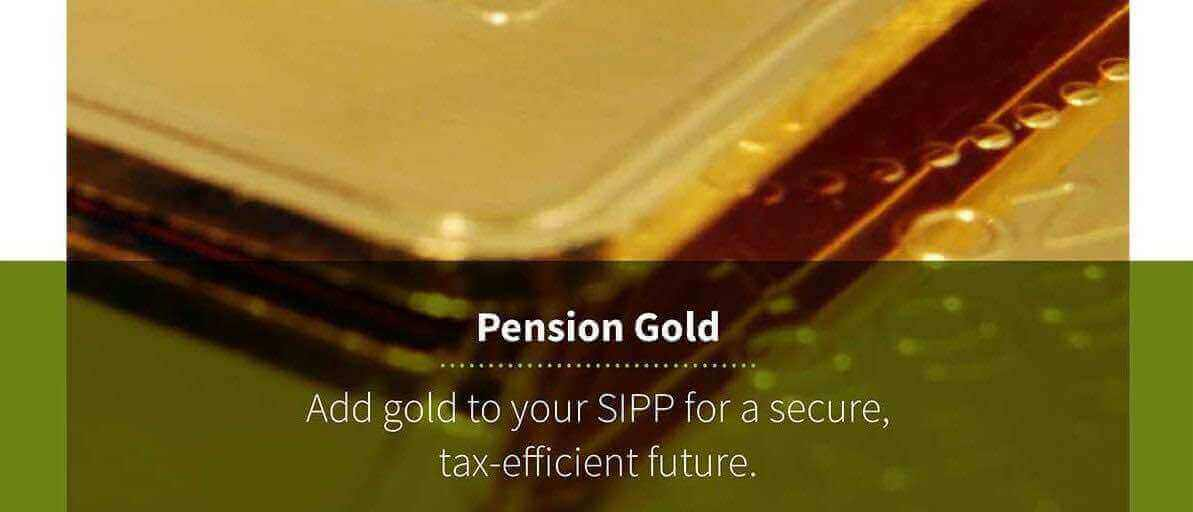 pension gold