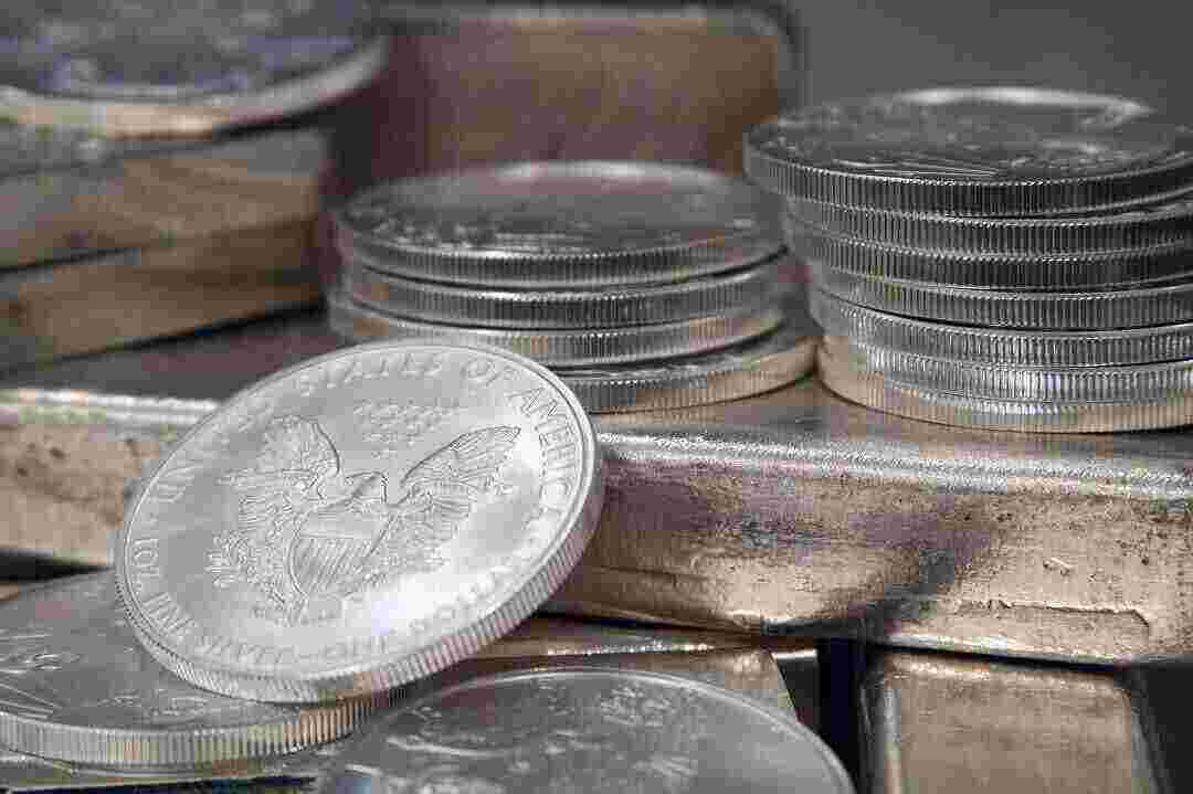 silver prices gbp