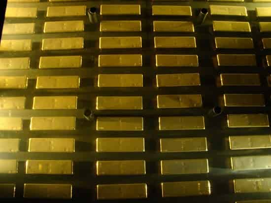 why gold is a long-term asset