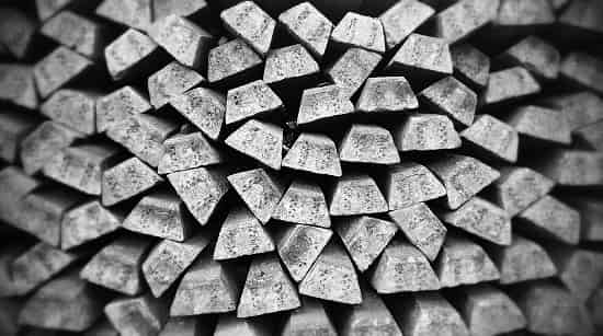 silver demand and supply