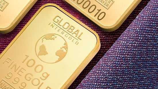 gold as a safe haven