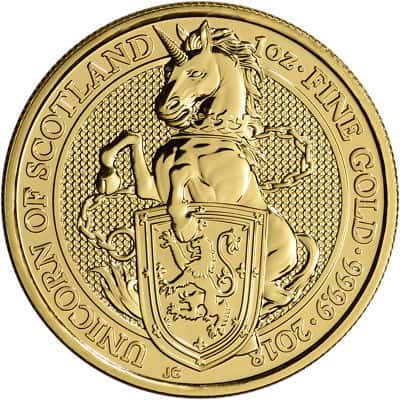 Limited Edition British Coins