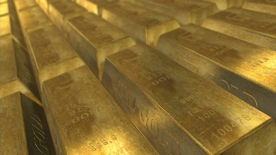 How Safe is Gold Investment?