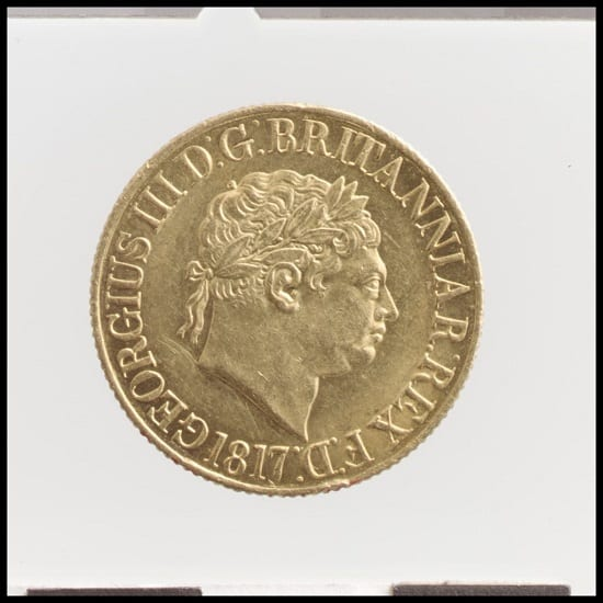How Much are Gold Sovereign Coins Worth