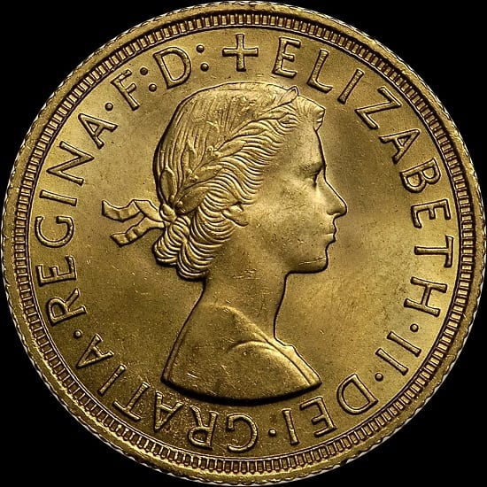 What are Gold Sovereign Coins