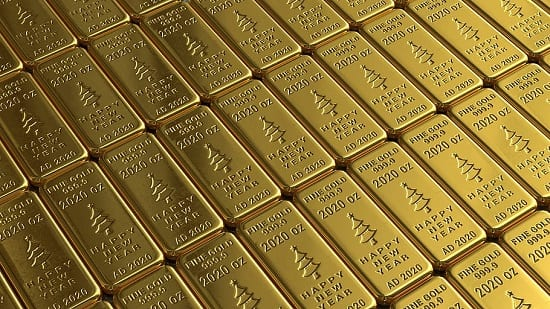 How to buy Gold and Silver Bullion