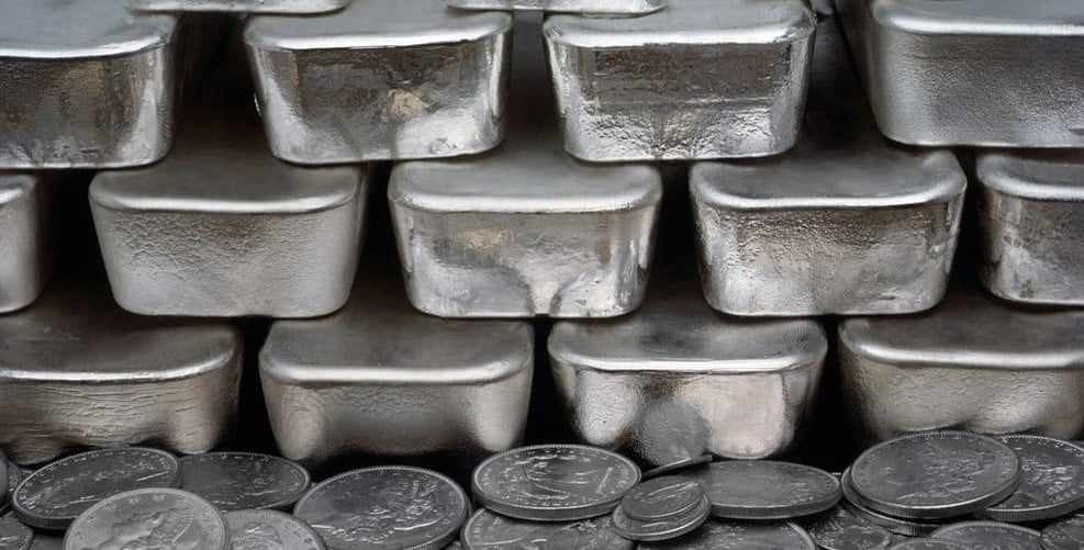 invest in silver