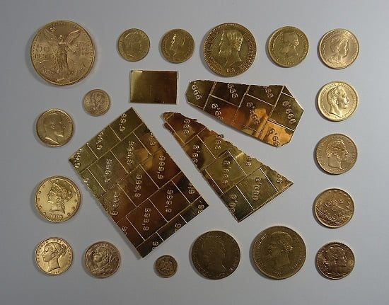 How to Find Coin Dealers Near Me