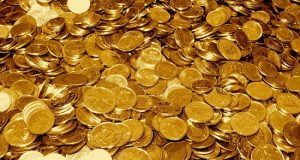 What are the Cheapest Gold Britannia Coins?
