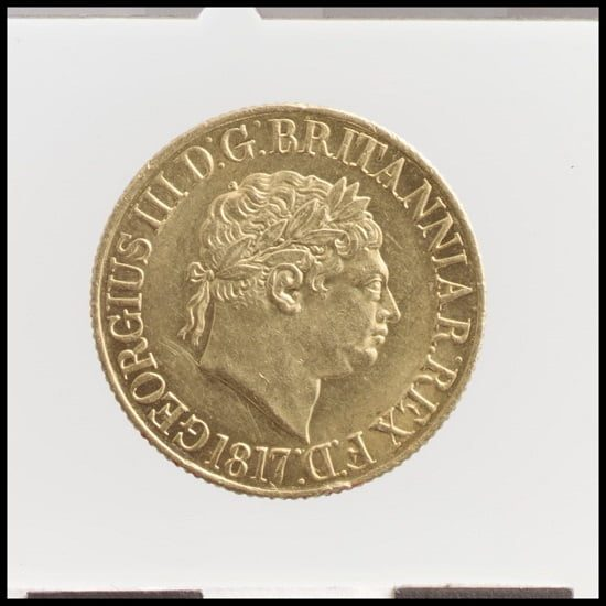 Which Gold Sovereign Coin is the Most Valuable?
