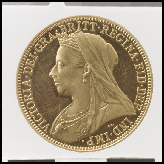 Why buy Gold Sovereigns?