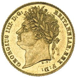 How Much Gold is There in a Gold Sovereign vs a Half Sovereign?
