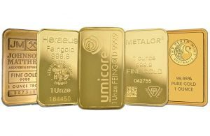 How to Buy Gold Investments and Make Money