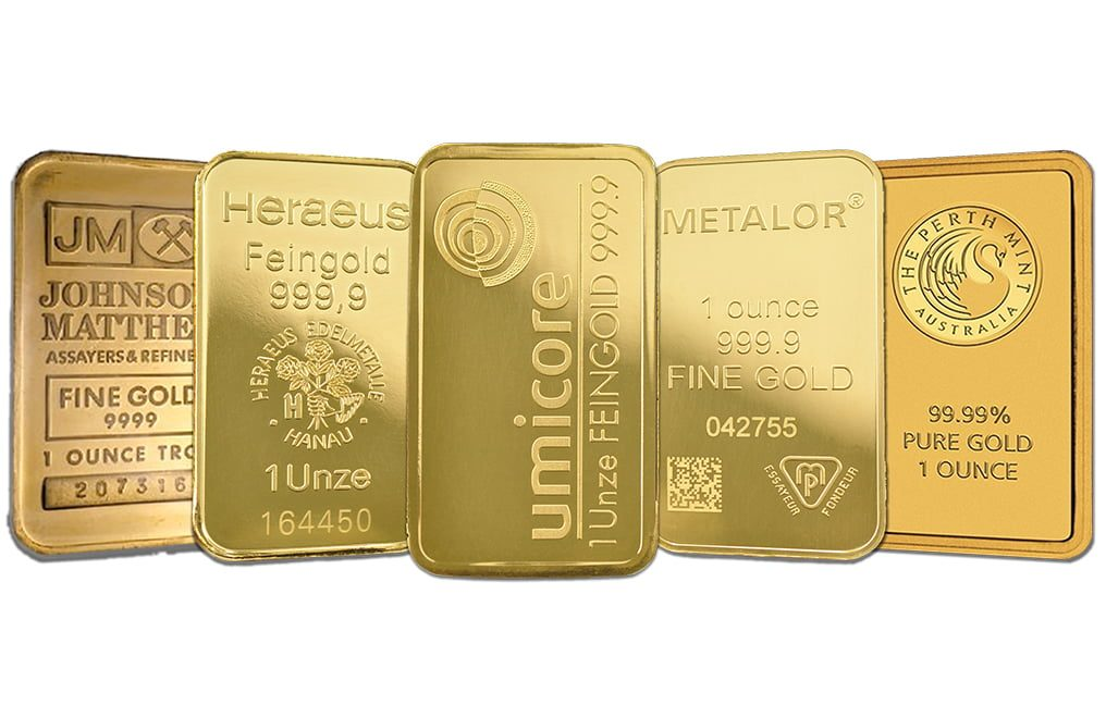 When to Buy Gold?