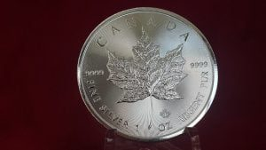 Where Can I Buy Silver Coins?
